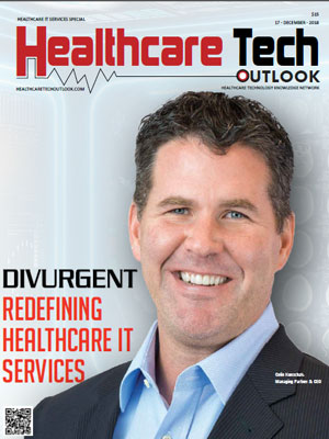 Divurgent: Redefining Healthcare IT Services