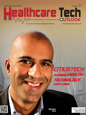 CitiusTech: Aligning Health technology with care